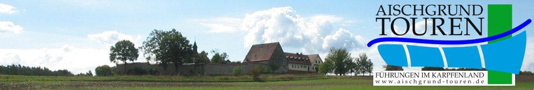 Aischgrund-Touren, Christiane Kolbet